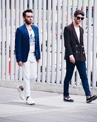 Bogota Fashion Week: Street Style