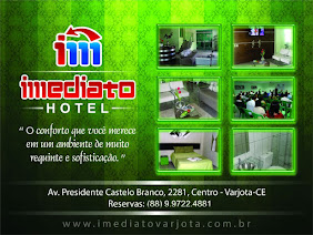 IMEDIATO HOTEL EM VARJOTA