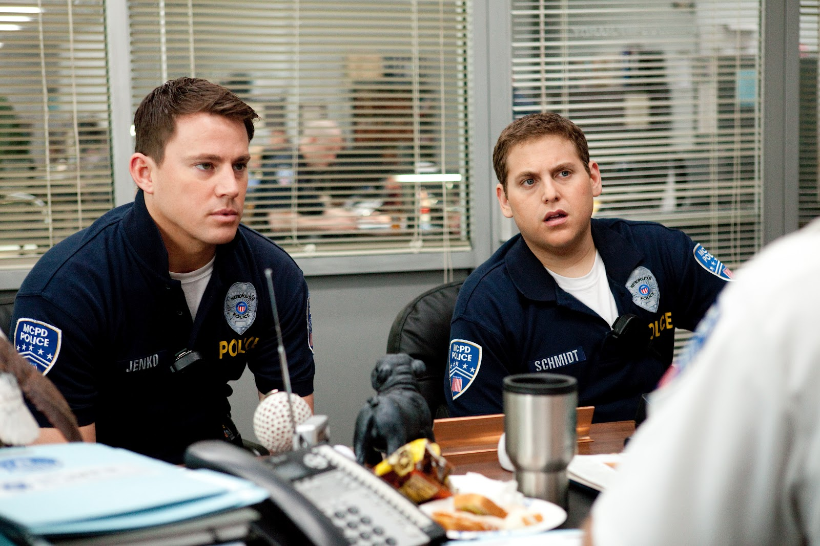 darren s world of entertainment jump street movie review 21 jump street movie review