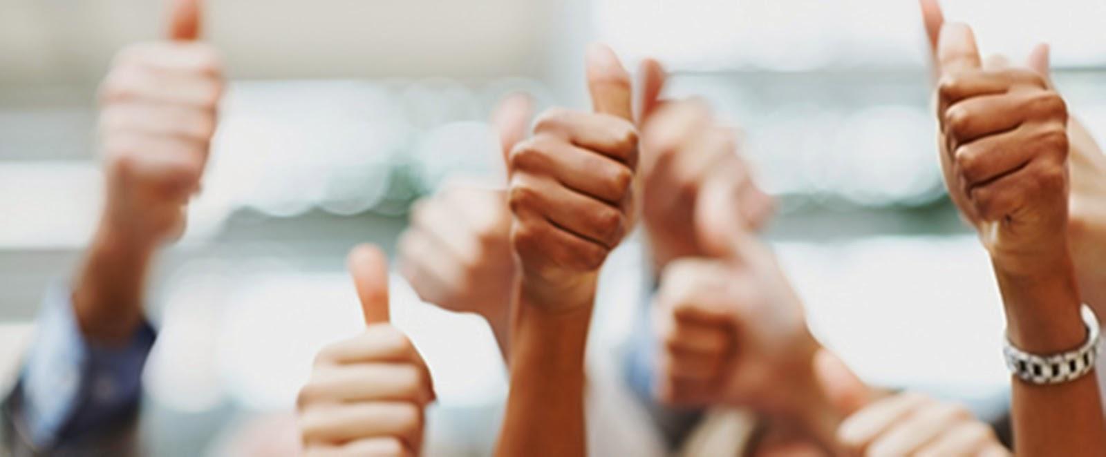 Beberapa Cara Mengukur Tingkat Kepuasan Pelanggan