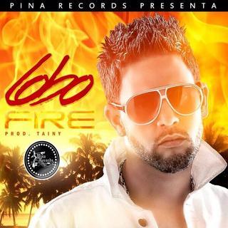 Lobo - Fire