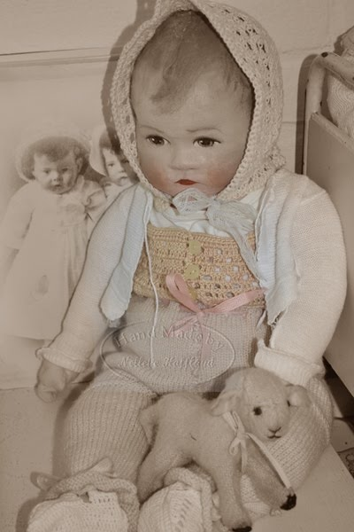 tutten met een pop