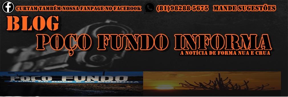Blog Poço Fundo Informa