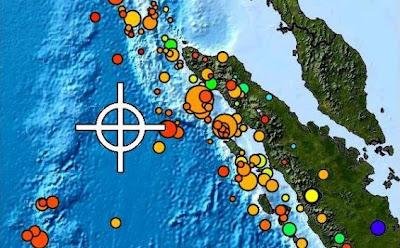 Gempa Aceh : Gempa Susulan Di Aceh | Terjadi Gempa Susulan di Aceh
