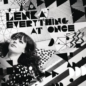 chord gitar Lenka Everything At Once