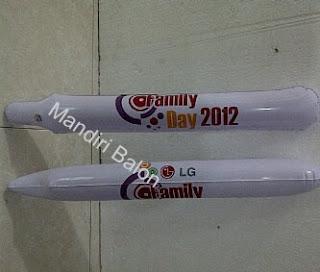 Balon Tepuk LG