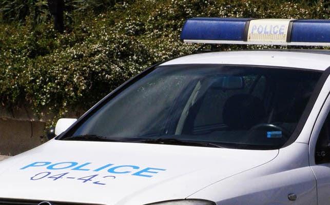 Полиция в Беловец