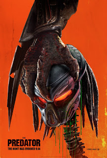 The Predator (2018) Hindi (Org) Dual Audio BluRay | 720p | 480p