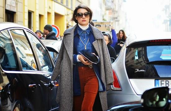 grey coats-street style-fashion-trends-moda-abrigos grises