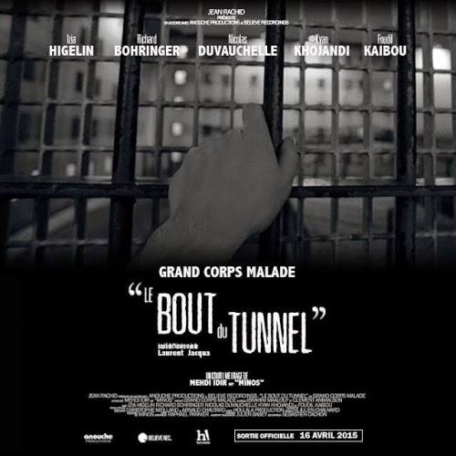 """Le Bout Du Tunnel""  Mehdi Idir"