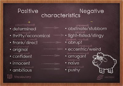 hamlet s positive and negative qualities While negative stereotypes are obviously harmful, new research shows that positive stereotypes — like assuming blanket qualities of a female leader unfortunately, the negative effects of positive stereotypes don't stop with our perceptions of others — they can also affect individual and societal.