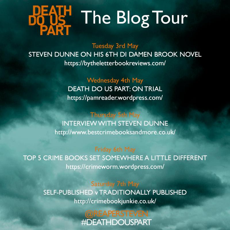 Blog Tour...