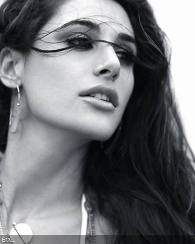 Nargis Fakhri Hot