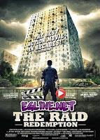 فيلم The Raid Redemption