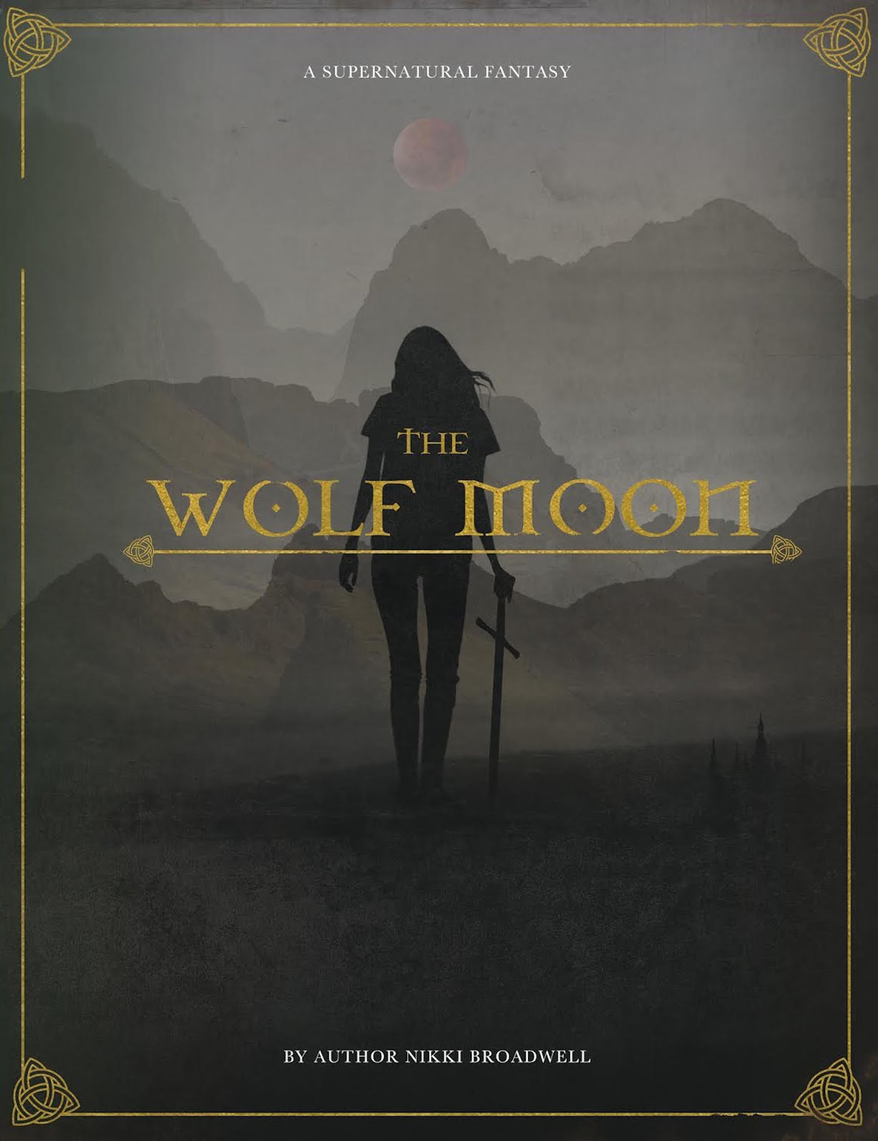 The Wolfmoon