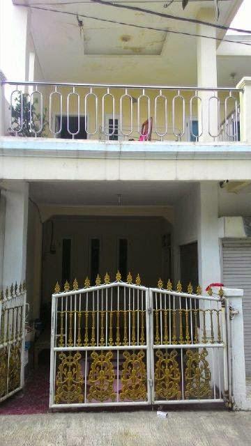 Rumah Di Duren Jaya Perum Permata Kota  Bekasi Bebas Banjir