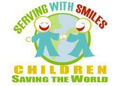 Serving With Smiles