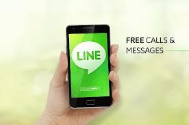 Line, la alternativa gratuita y vitaminada a Whatsapp, instalar line