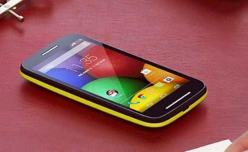 Harga Motorola Moto E Hp Android KitKat 1 Jutaan