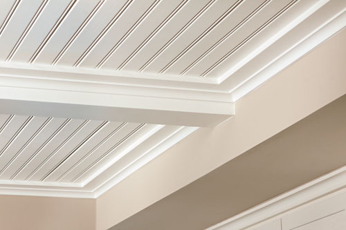 Using Vinyl Beadboard Soffit For Porch Ceilings : Tattoo ...