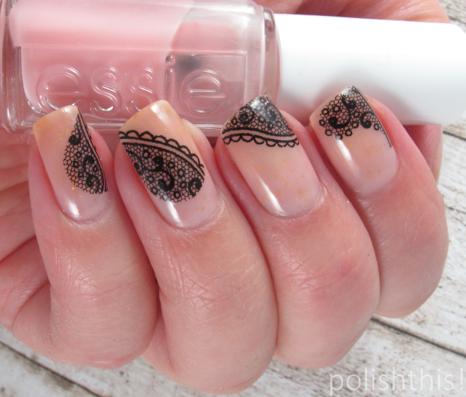 Black Lace - Polish This!