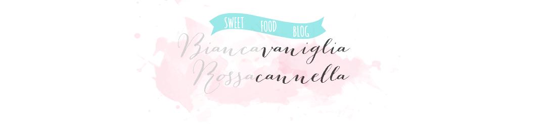 Biancavaniglia Rossacannella