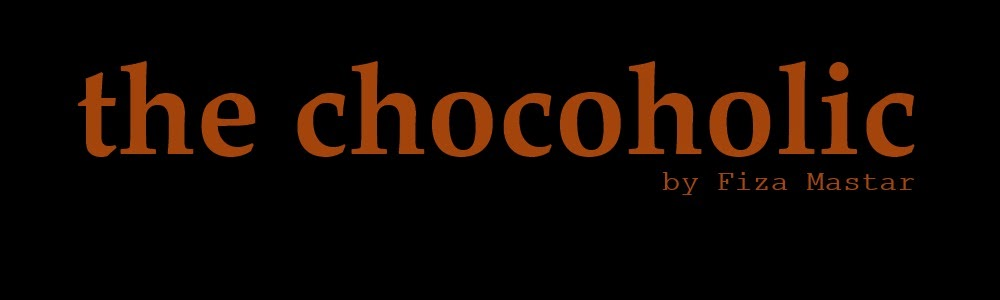 Chocoholic♥