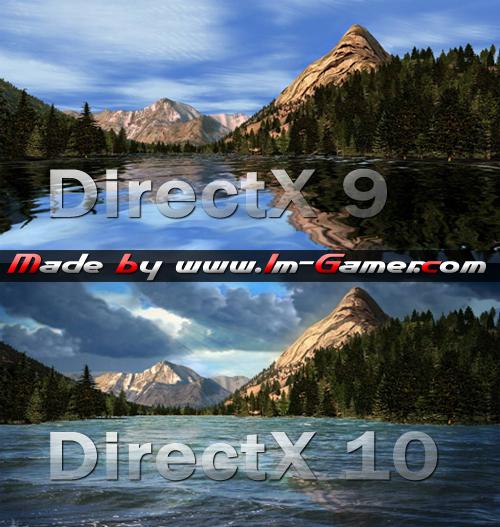 descargar directx 9 gratis