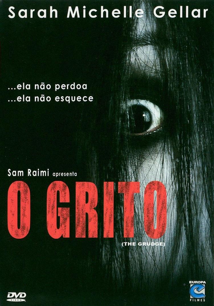 O Grito – Dublado (2004)