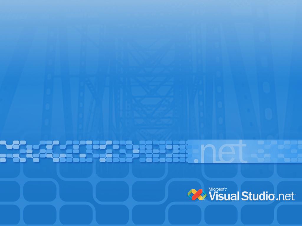 Visual Studio 2003 7.1 Download Youtube