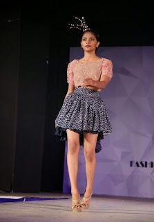NIFT Fashion Show Photos