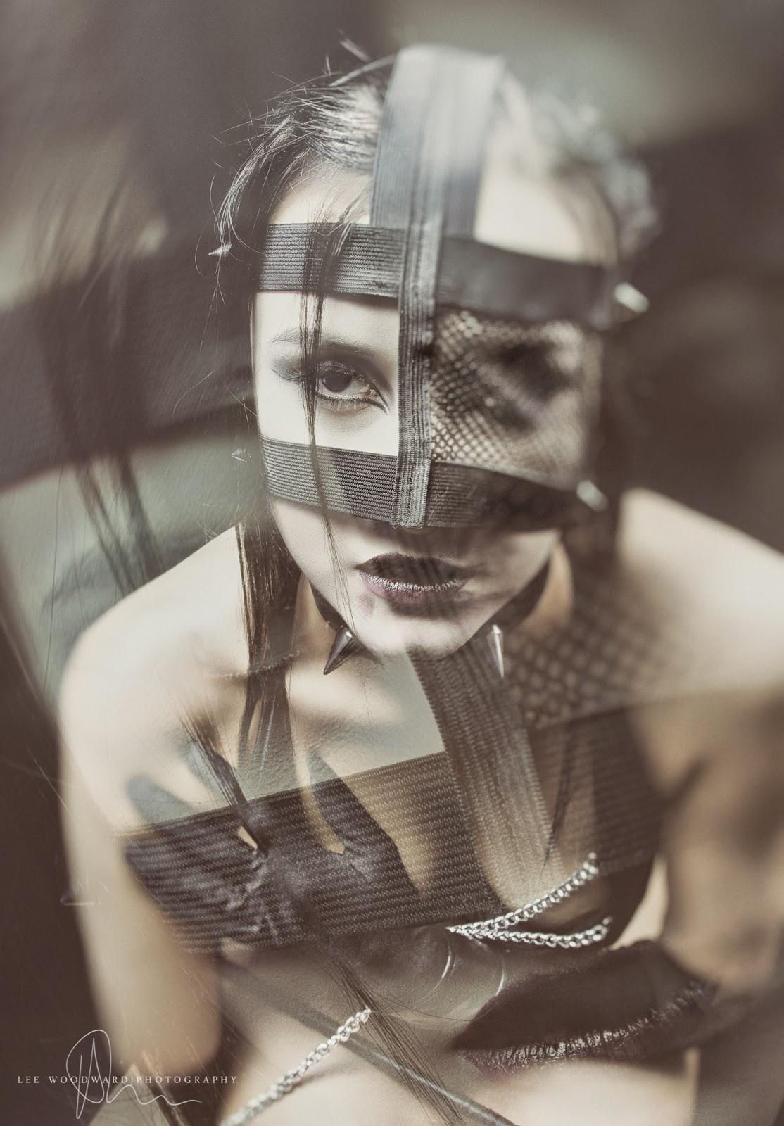 Mystic Magic, Shades Of Grey, fifty shades, fifty shades of grey, Lee Woodward Photography, photo, photography, fashion, high fashion photography, fetish, high fashion, fashion photo, dark beauty, photo shoot, masks, masquerade, mask photography, bondage, fetish, gothic, Not Naked,