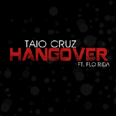 Taio Cruz - Hangover