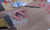 Техника на работа с полимерна глина