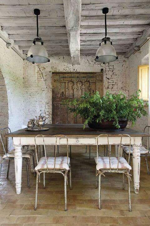 Interior relooking: casa al mare: come illuminare il giardino