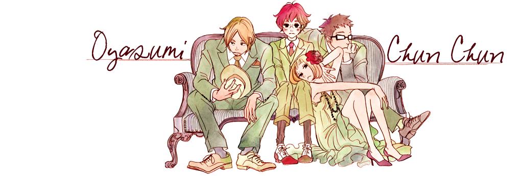 ☆*OCC*☁