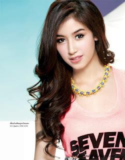 Foto Model Cantik Thailand Terbaru 2012 | Foto Cewek Thailand 2012