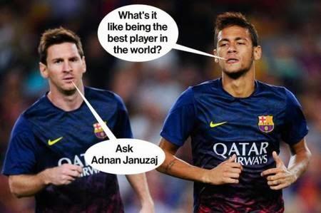 Funny neymar