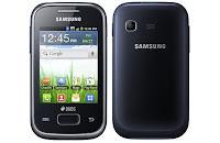 سامسونج جالاكسي واي ديوس Samsung Galaxy Y Duos