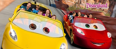 Disneyland Resort Summer Offer