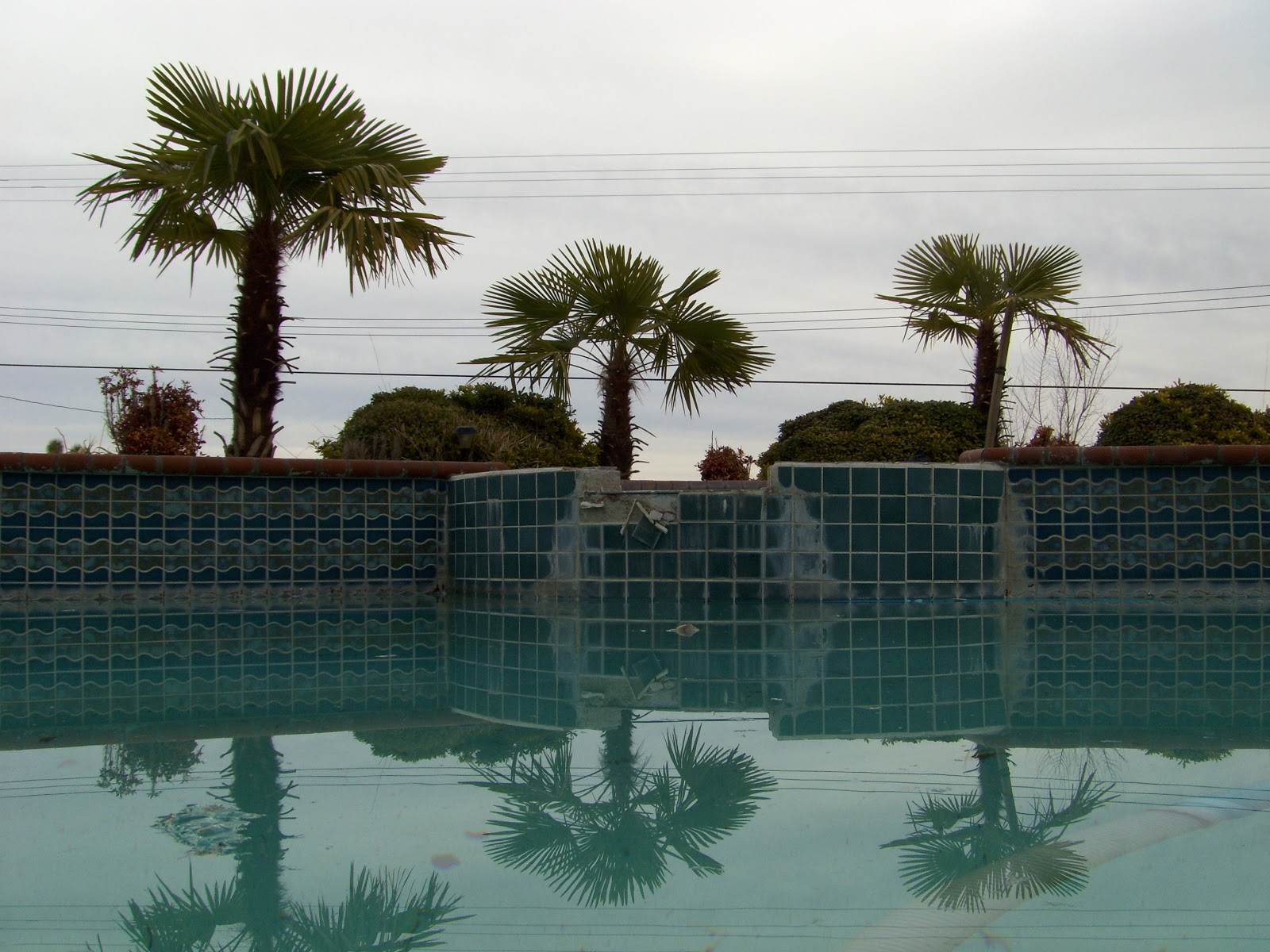 Pool tile cleaning pro 877 835 8763 orange county los angeles riverside palm springs 2013 for Swimming pool demolition los angeles