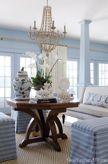 chinoiserie chic blue and - photo #31
