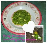 Sambal Cabe Rawit Jeruk sambal