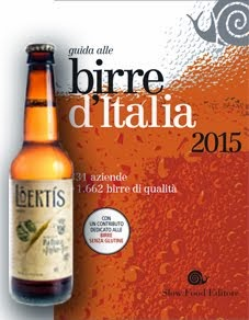 "La Loertis eletta a ""birra quotidiana"" da Slow Food"