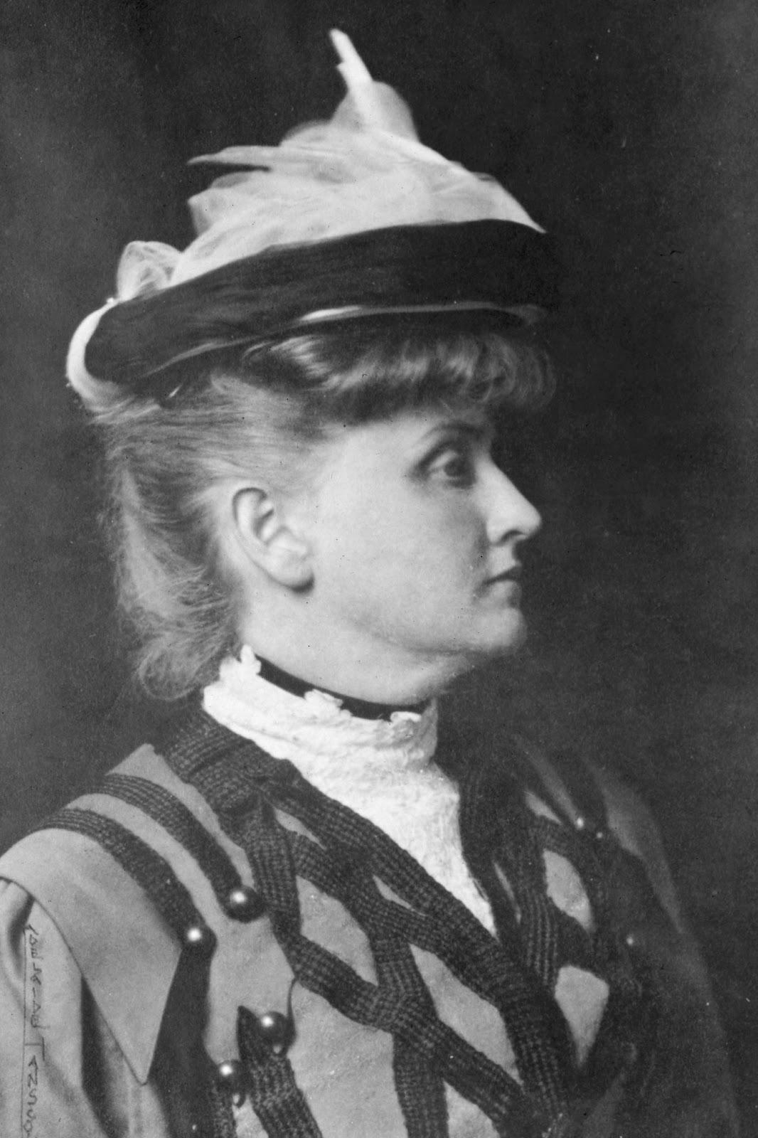Gertrude Atherton Net Worth