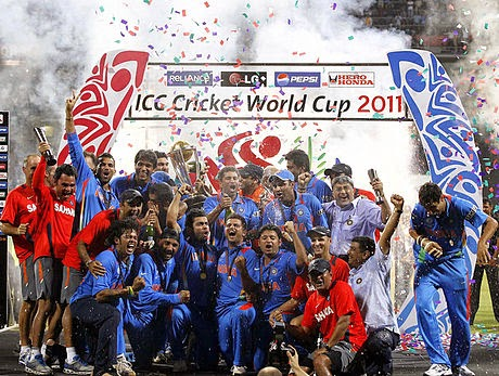 Cricket world cup 2011 best moments