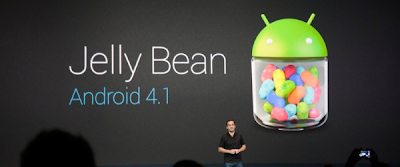 Download Android OS 4.1.1 Jelly Bean