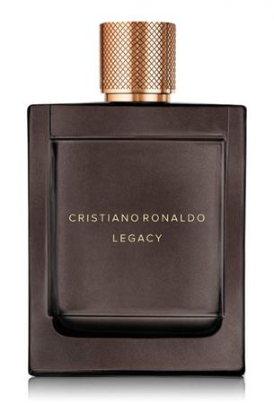 Fragrância Cristiano Ronaldo Legacy