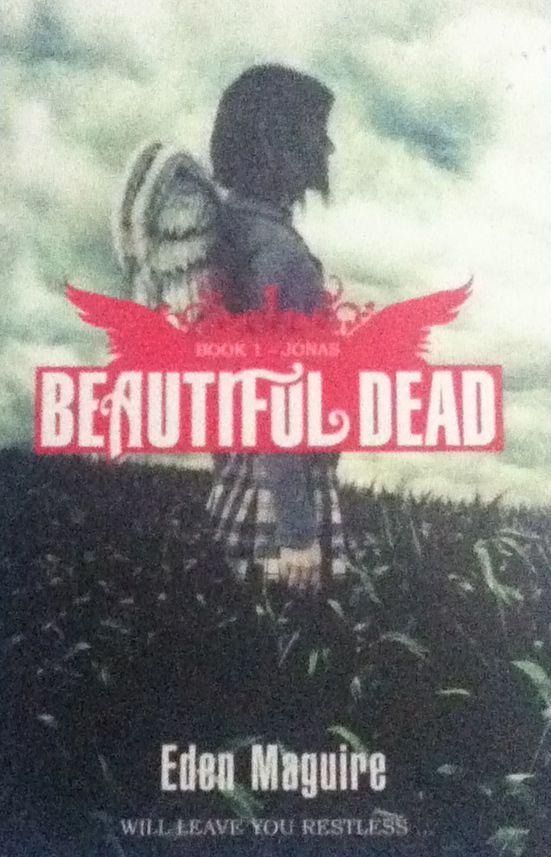 Bookshelf Jonas Beautiful Dead Book 1 Eden Maguire