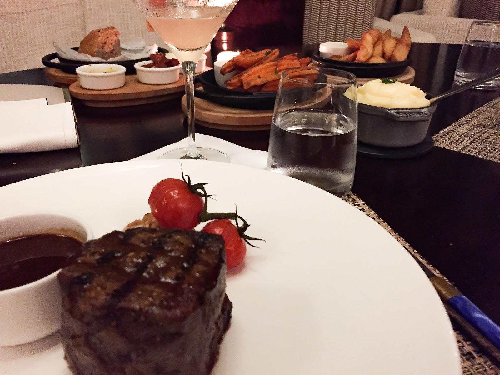 Scots Grill Dubai